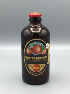 JK - Winterruption (12oz Bottle)